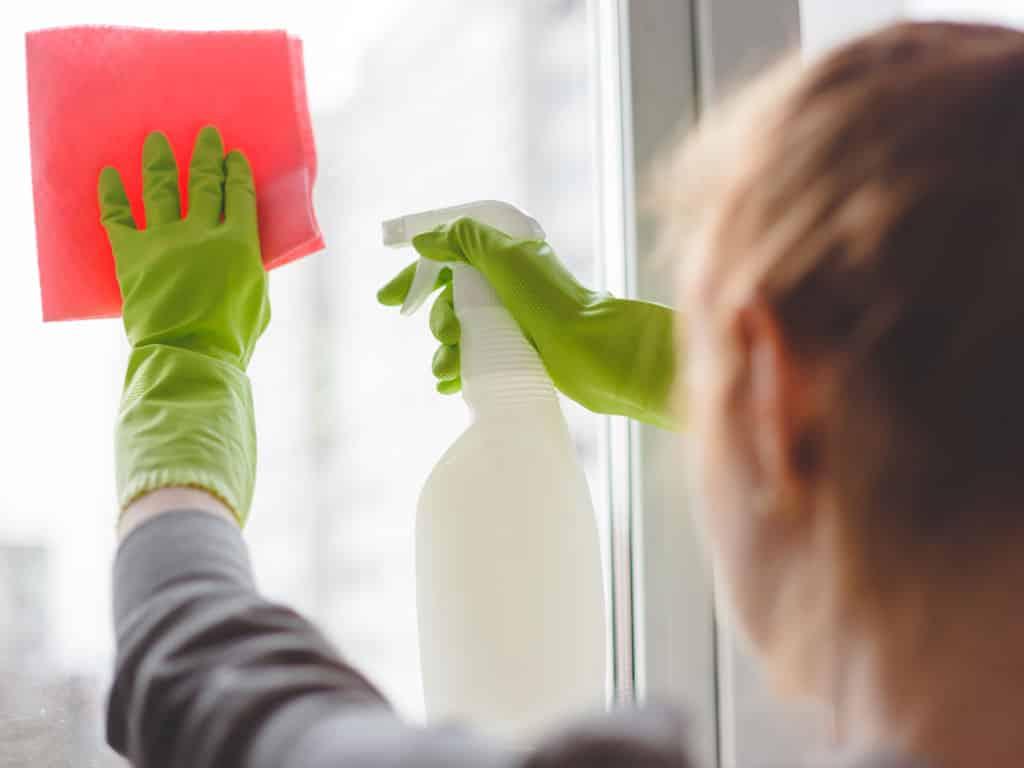 femme de ménage à domicile-conciergerie-Lyon